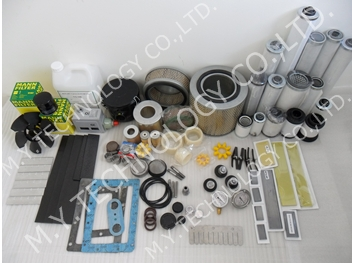 SPARE PART FOR VACUUM PUMP