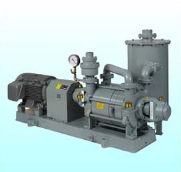 OSAKA Liquid Ring Vacuum Pump